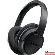 Tai nghe Bose SoundTrue Around-Ear II - Đen