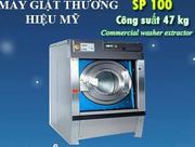 Máy giặt thương hiệu Mỹ SP 100