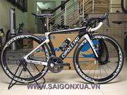 Xe đạp đua chuyên nghiệp CIPOLLINI NK1K - Full group Shimano Ultegra 6800