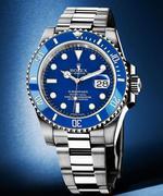 Rolex Submariner- đồng hồ không bao giờ lỗi thời