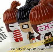 candyshop88 - Quạt du lịch mini boy girl