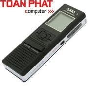 Máy ghi âm chuyên nghiệp Safa R600C-4Gb