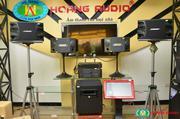 Dàn karaoke kinh doanh cho phòng 25m2 đến 30m2