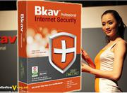 BkavPro 2011 Internet Security