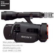 Máy quay Sony NEX-VG900 Full-Frame Interchangeable Lens - NEX-VG900