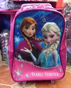 Balo Kéo Disney Frozen