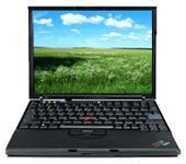 Laptop IBM ThinkPad X60 (IC92)