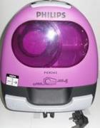 Máy hút bụi philips FC8262 C/S 1600W màu tím