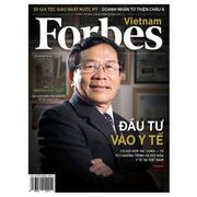 Forbes Việt Nam - Số 15 (Tháng 8/2014)