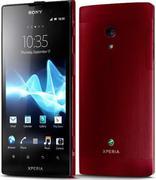 Sony Xperia ION - LT28i 16 GB Black
