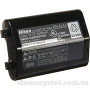 Pin máy ảnh Nikon EN-EL4a Rechargeable Lithium-Ion Battery (11.1v 2500mAh)