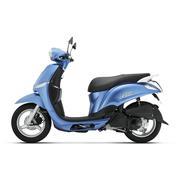 Xe tay ga Yamaha Nozza 2015