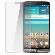 Miếng dán kính cường lực chống vân tay cho LG G3 – Nillkin (Trắng)