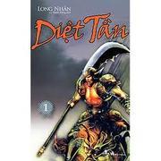 Diệt Tần (bộ 9 quyển)