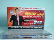 Đầu đĩa Ruby 3801