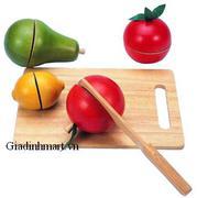 Bộ cắt ghép Hoa quả Benho [YT9982B]