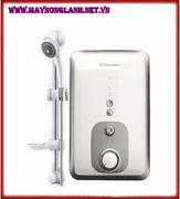 bình nóng lạnh hãng nào tốt nhất ? Electrolux EWE601BX-DW