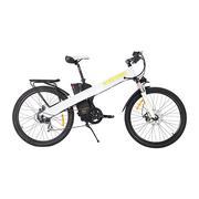 Xe đạp điện Ecogo Max 8 (Màu trắng)