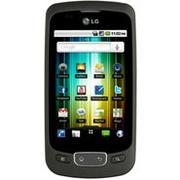 Điện thoại LG Optimus One P500