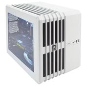Case Corsair Carbide Series™ Air 240 White High Airflow MicroATX and Mini-ITX