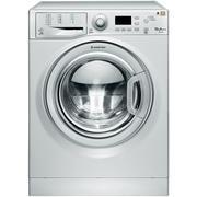Máy giặt Ariston WMG 10437BS IX