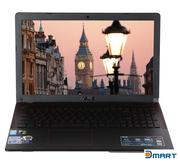 Laptop Asus K550JK-XX231D Glossy Black