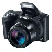 Máy ảnh Canon PowerShot SX420IS