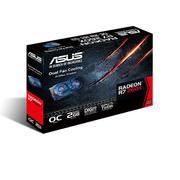 VGA CARD ASUS AMD R7-260X 2GB-DDR5