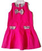 Đầm Burberry nơ size đại DDBG7