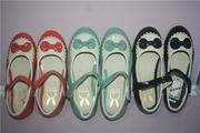 Giày quai hậu kết nơ nữ tính GN1