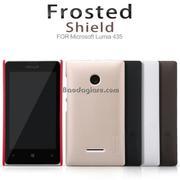Ốp lưng MicroSoft Lumia 435 Nillkin sần chính hãng