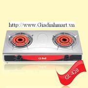 BẾP GAS HỒNG NGOẠI GALI GL-428