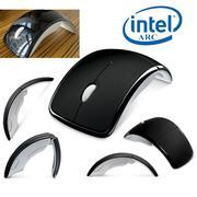 Chuột không dây Intel ARC