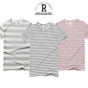 [Nhiều lựa chọn] T-shirt nam ngắn tay form thời trang