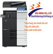 Máy Photocopy Konica Minolta Bizhub C454e