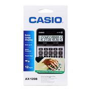 Máy tính Casio AX-120B