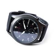Đồng hồ theo dõi sức khỏe Runtastic MOMENT ELITE RUNMOEL1 (Đen)