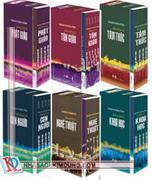 Combo 6 bộ sách dẫn luận