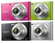 Máy ảnh Canon IXY 210 IS