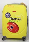 Vali vỏ cứng 6 tấc VLVC056
