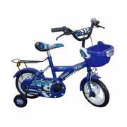Xe đạp trẻ em - 12 inch - M1395-X2B (Số 73 - Hotboy Xanh)