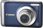 Máy ảnh Canon PowerShot A3100 IS