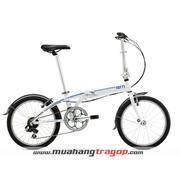 Xe đạp Tern Link B7 WHT - BLU
