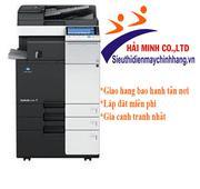 Máy photocopy Konica Minolta Bizhub C224e