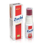 Khử mùi mồ hôi Original Zuchi 20ml