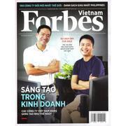 Forbes Việt Nam - Số 29 (Tháng 10/2015)