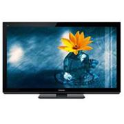 TIVI Plasma 3D Panasonic TH-P50VT30K-Full HD