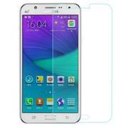 Kính cường lực cho Samsung Galaxy J5 2016 (Trong suốt) - Hàng nhập khẩu