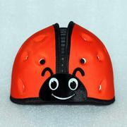 Mũ bảo hiểm cho trẻ em Mumguard màu cam 501