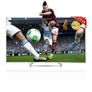 TIVI LED 3D Panasonic TH-50AS700V-50,Full HD,1200 Hz